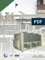 Aicool Xb - Series