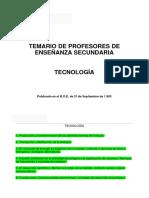 0. Temas Tecnología