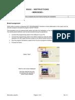 Truck Adblue Emulator for Mercedez Benz User Manual