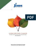 JIMS Rohini- PGDM  Admission Open