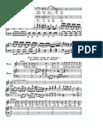 Dúo. Primer Acto de 'Lucia Di Lammermoor' (Donizetti)