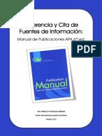 Apa Guia Mayo 2014