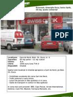 Bucuresti Gheorghe Duca, Swiss Optik, 60 Mp