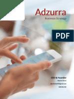 Adzurra Proposal 2017-07-08