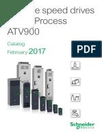 Catalog ATV900