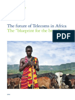 Future of African Telecoms