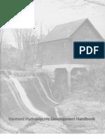 Hydro Handbook
