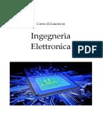 Brochure Elettronica 2017-2018