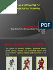 2.299224_initial Assessment Musculoskeletal Trauma