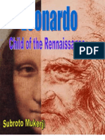 Leonardo – Child of the Renaissance