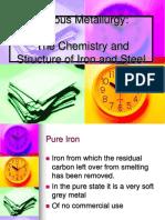 Ferrous Metallurgy 1