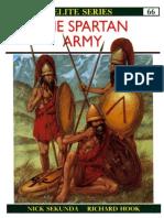 Osprey - Elite 066 - The Spartan Army