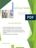 CRITICAL THINKING.pptx