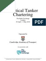 Practical Tanker