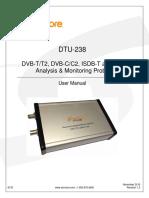 DTU238_Manual_8133_Rev1_3