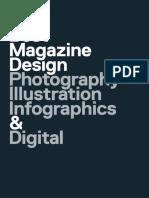 The Best Magazine Design - Photography, Illustration, Infographics & Digital