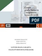 Govor-Grada-Sarajeva-i-Razgovorni-Bosanski-Jezik.pdf