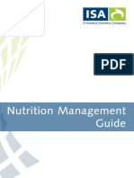 Nutrition Management Guide