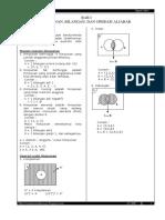 Bank soal Matematika SMP Lengkap.pdf