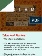 BA 2 Islam Report (Philo)