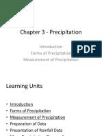 C3_1 Precipitation (Intro Form Measurement)