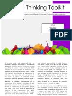 50 +1 herramientas para implementar el design thinking en proyectos de innovacion