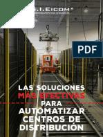 Soluciones Para Automatizar CEDIS