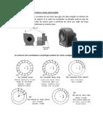 Ventiladores Centrifugos e Suas Aplicações