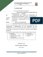 Ensallo Informe Original