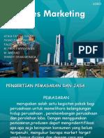 KEL 7 Services Marketing ppt.pptx