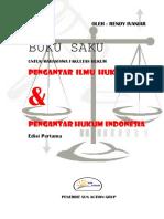 rendy ivaniar - Pengantar ilmu hukum.pdf