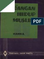 buya hamka- pandangan hidup muslim (complete)