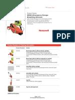 Ocenco - Eebd Manual