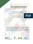 Jornadas de Patrimonio Cultural. Ministerio de Defensa. Argentina Paneles Concepcion Del Uruguay-2014_Final.