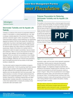 US EPA Polymer Flocculant Handout, 3-14
