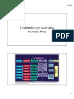 Epidemiology Sesi 1