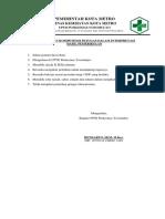 Persyaratan Kompetensi Lab Dalam Interprestasi (Burini)