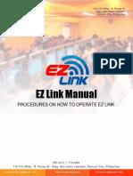 EZ Link Manual