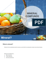 Mineral Compounds [Autosaved]