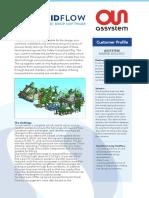 FluidFlow Assystem Case Study PDF