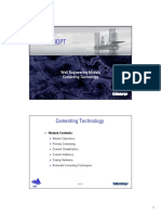 IDPT - 13 - Cementing Technology