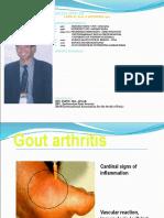 Gout & Psudo Gout