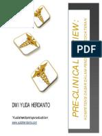 Pre-Clinical Review, Kompetensi Dasar Dalam Pendidikan Kedokteran(2).pdf