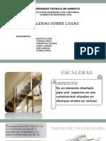 Escaleras Sobre Losa(2)
