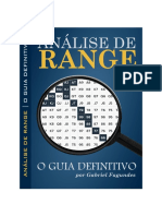 Aálise de Range O Guia Definitivo