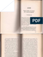 Materiales - Nun Jose - Marginalidad y Exclusion - Nueva Visita a La Teoria de La MM