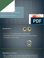 Meningitis PPT 2.0