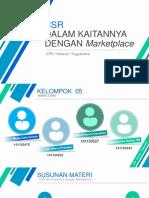 PPT CSR