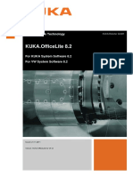 KUKA OfficeLite 82 En