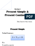 2.2.PresentVsPresentContinuous